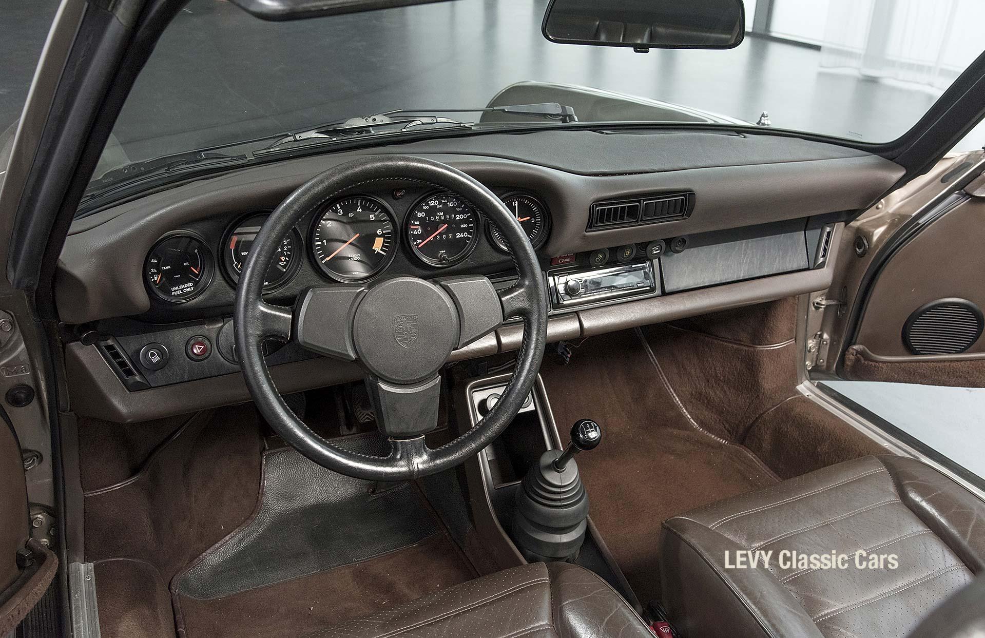 Porsche Targa 60847 Platin 94