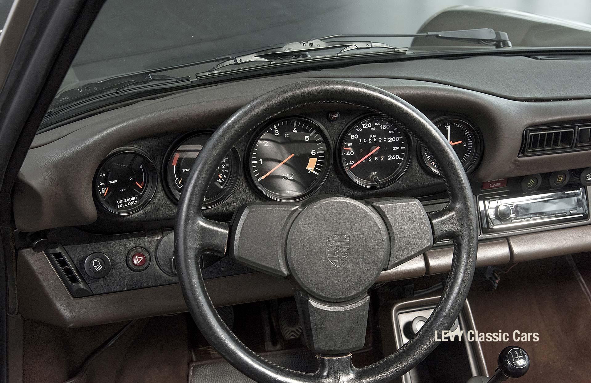 Porsche Targa 60847 Platin 95