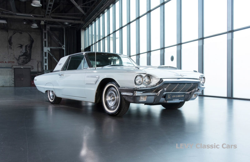 Ford Thunderbird CC70857 002_1
