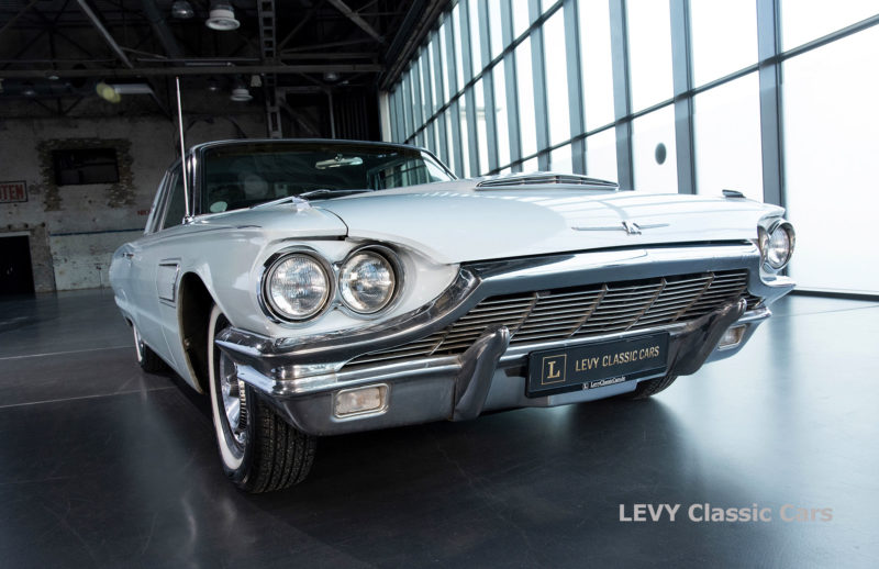 Ford Thunderbird CC70857 004_1