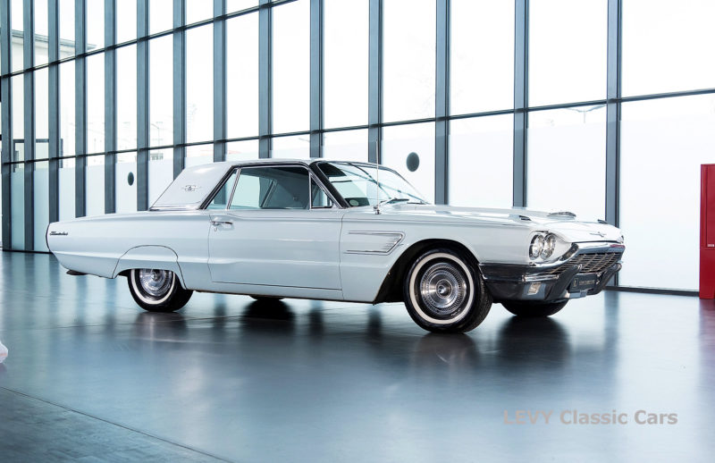 Ford Thunderbird CC70857 012_1