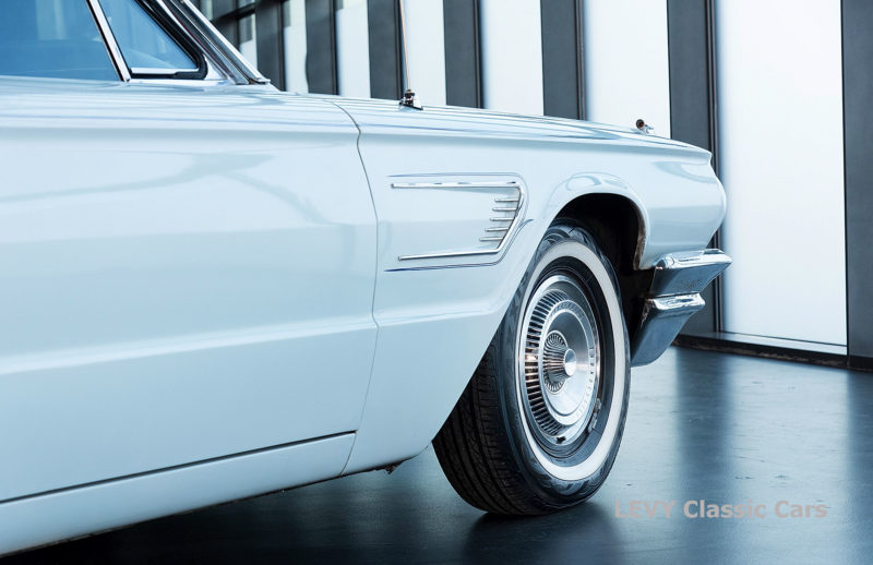 Ford Thunderbird CC70857 050_1