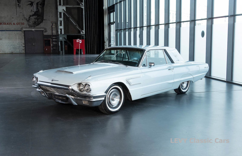 Ford Thunderbird CC70857 067_1