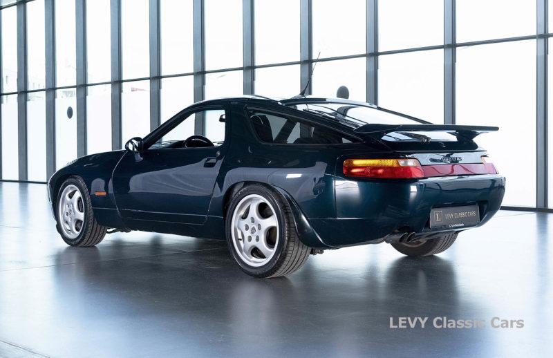 Porsche 928 GTS CC00803 053