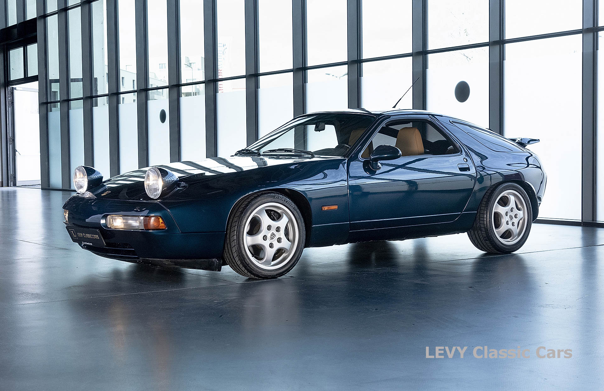 Porsche 928 GTS CC00803 074