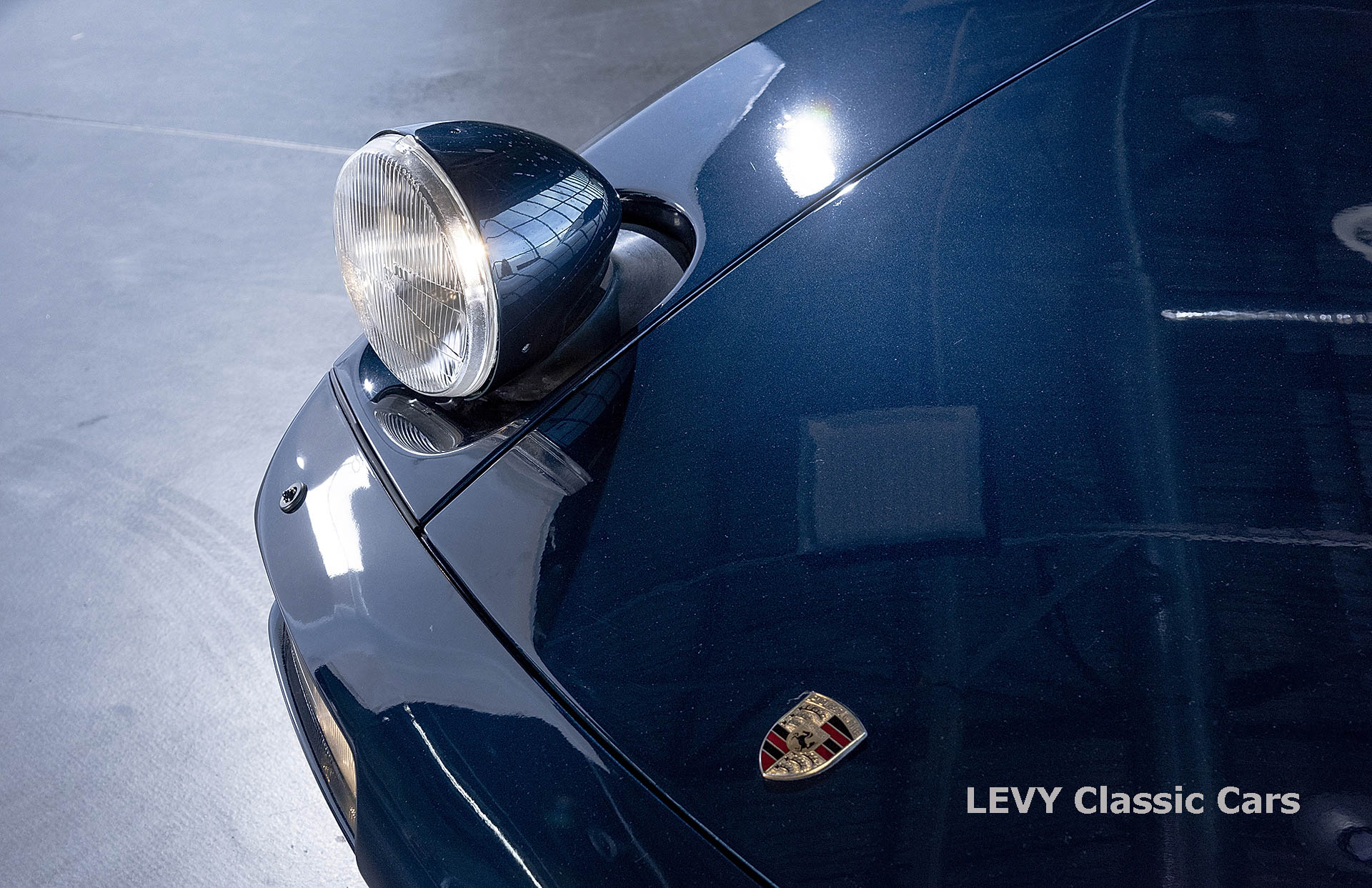 Porsche 928 GTS CC00803 079