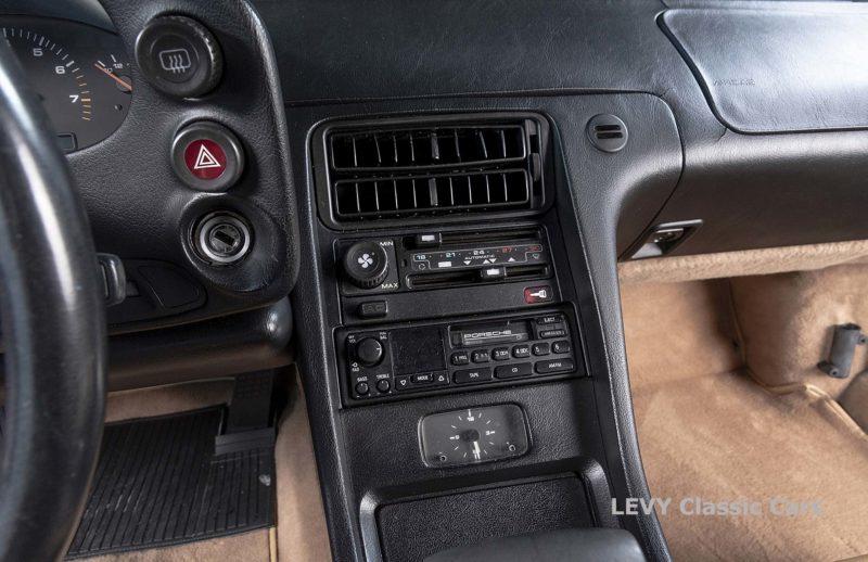 Porsche 928 GTS CC00803 099